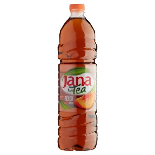 JANA ICE TEA OSZIBARACK 1,5L