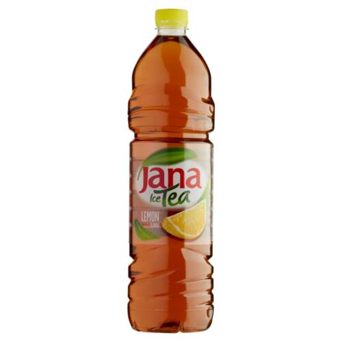 JANA ICE TEA CITROM 1,5L PET