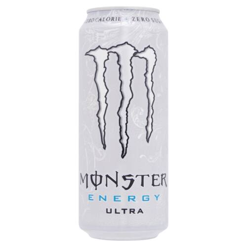 Monster Energy Ultra szénsavas energiaital 500 ml