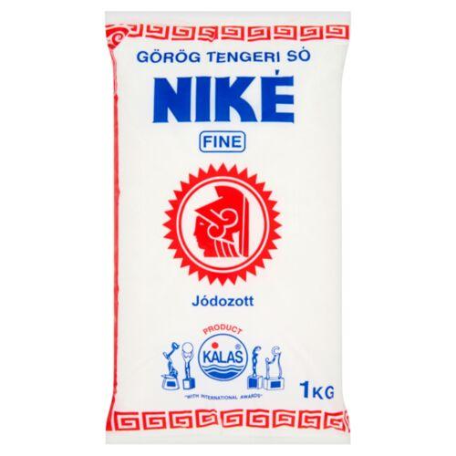 Kalas Niké jódozott görög tengeri só 1 kg