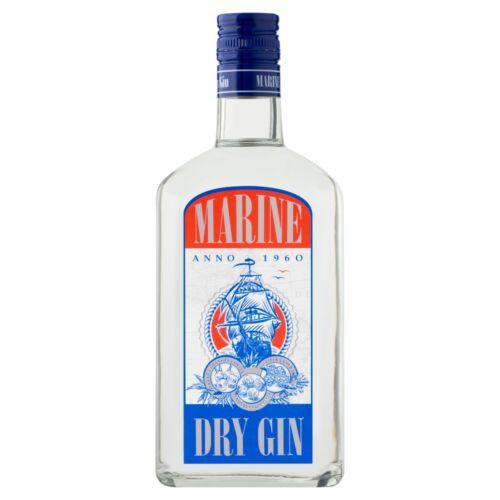 MARINE DRY GIN 0,5L