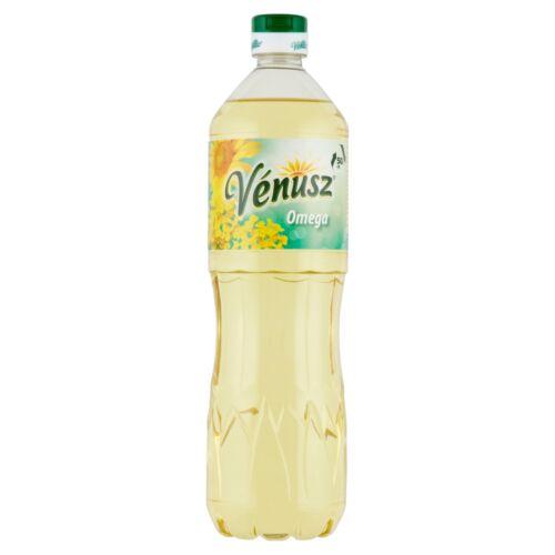 Vénusz Omega 3&6 finomított étolaj 1 l