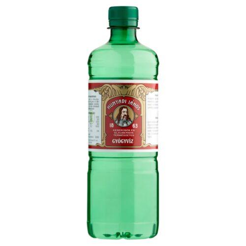 Hunyadi János keserűsós és glaubersós természetes gyógyvíz 0,7 l