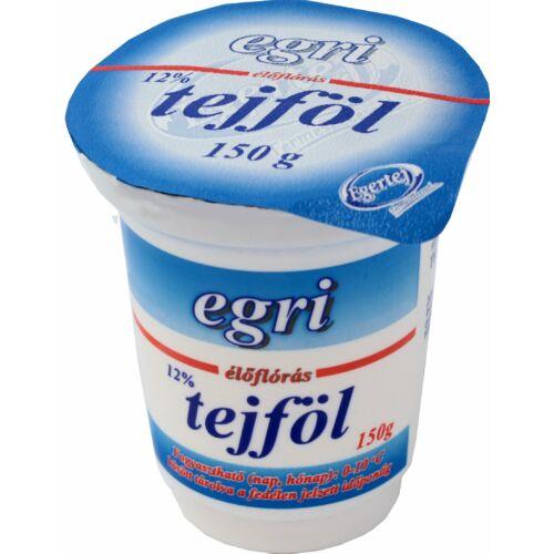 TEJFOL 150GR 12% EGRI EGERTEJ RT.