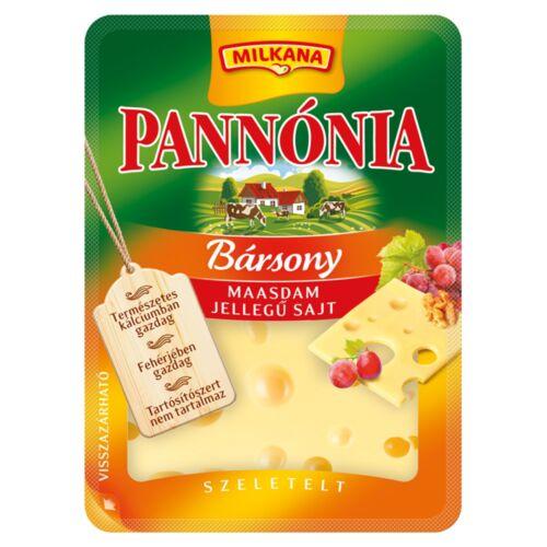 PANNONIA BARSONY SZELETELT SAJT 125G