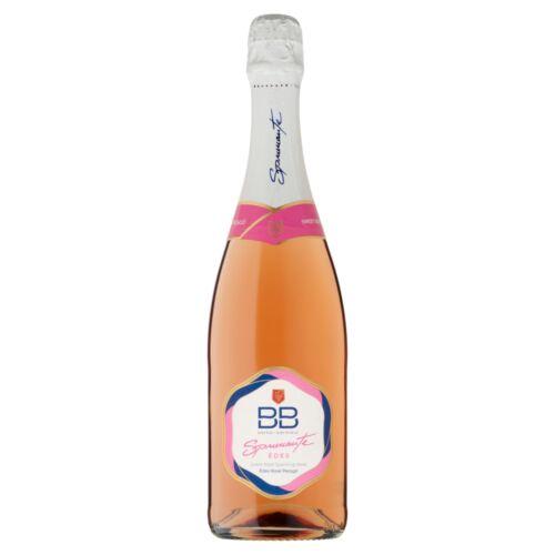 BB Spumante édes rozé pezsgő 0,75 l