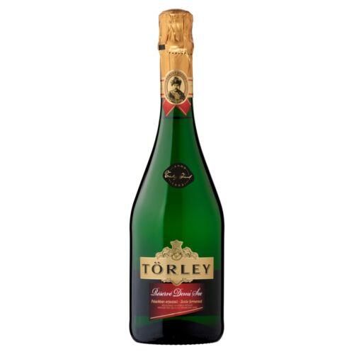TORLEY DEMI SEC.0.75L 11.5% V/V,MINOSEGI,HENKEL