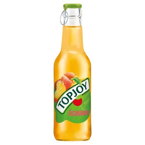 Topjoy őszibarack nektár 250 ml