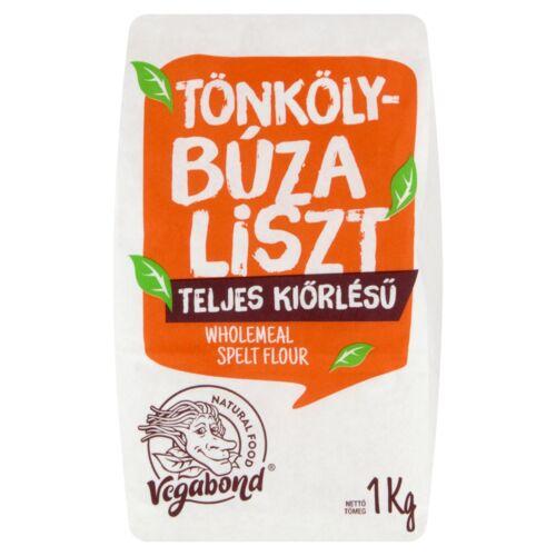 TONKOLY BUZALISZT 1KG TELJES KIORLESU,VEGABOND