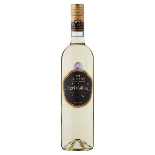 Juhász Egri Csillag száraz fehérbor 13% 750 ml