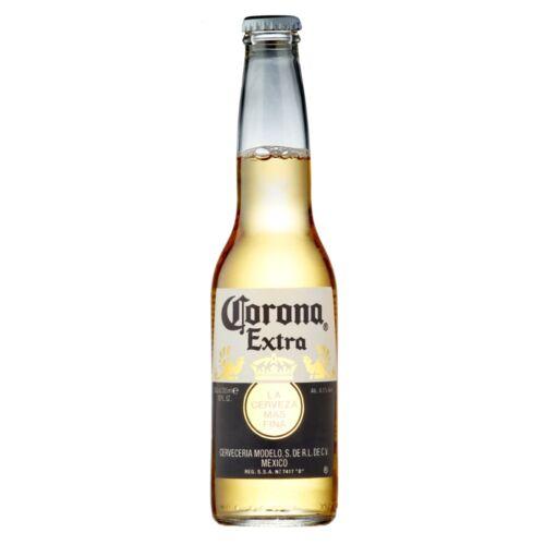 Corona Extra mexikói világos sör 4,5% 355 ml