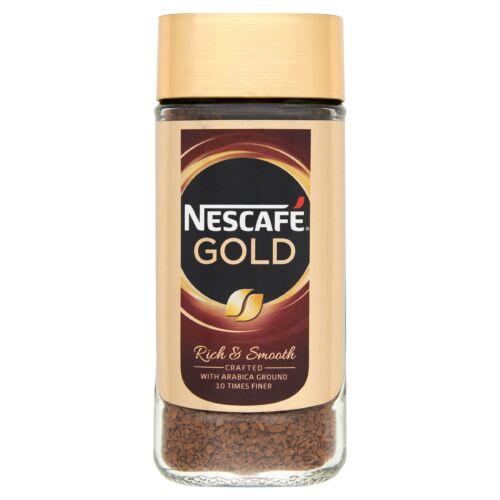 NESCAFE GOLD UVEG 100G 12 NESTLE