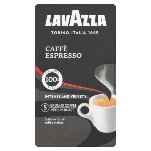Lavazza Espresso őrölt kávé 250 g