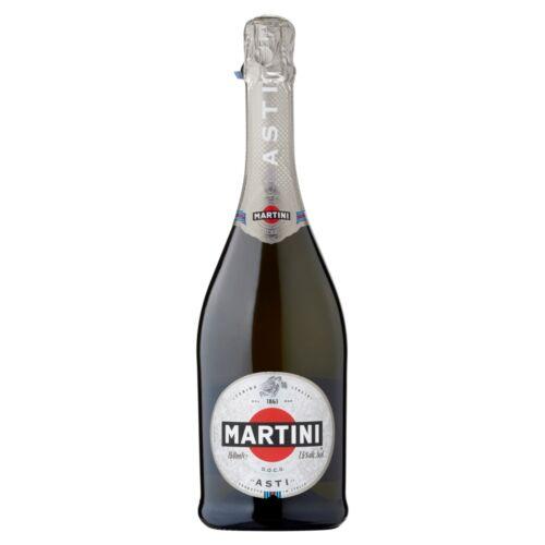 Martini Asti illatos minőségi édes pezsgő 7,5% 750 ml
