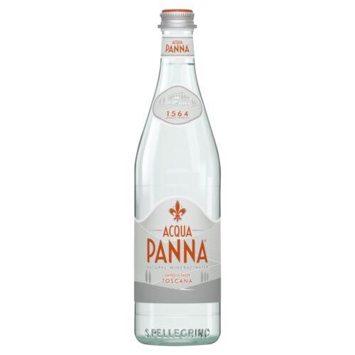 Acqua Panna Toscana szénsavmentes természetes ásványvíz 750 ml