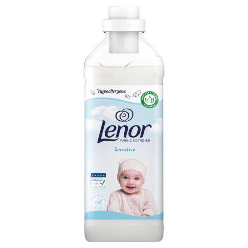 LENOR OBLITO SENSITIVE 930ML