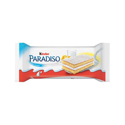 KINDER PARADISO 29GR
