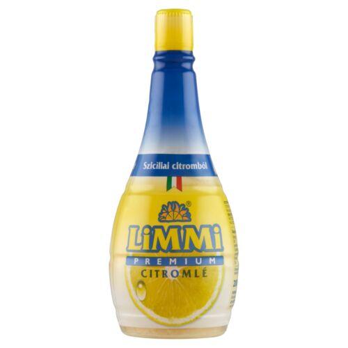 LIMMI PREM.CITROMLE 200ML PET