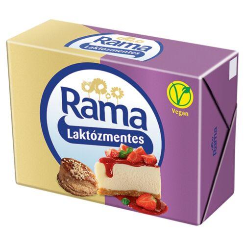 RAMA LAKTOZMENTES 250GR MARGARIN