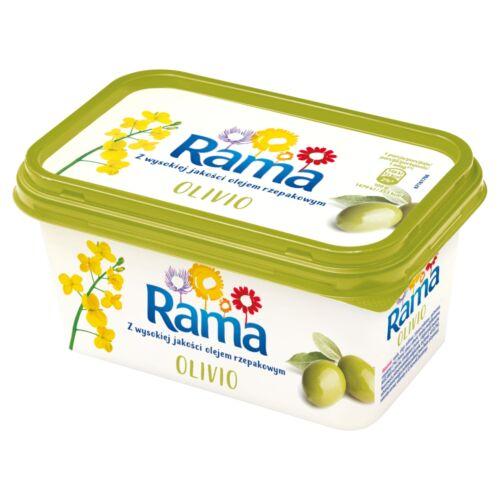 RAMA 400GR OLIVAS CSESZES MARGARIN