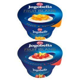JOGOBELLA FRUIT ISL.EPER,OSZIB.150GR
