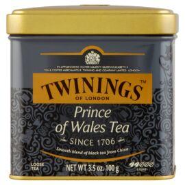 TWININGS TEA FEKETE FEMDOBOZOS 100GR