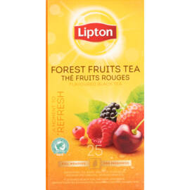 Lipton erdei gyumolcs 25*1,6g refres