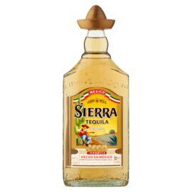 Sierra Reposado tequila 38% 0,7 l