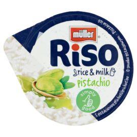 Müller Riso pisztácia ízű tejberizs 200 g