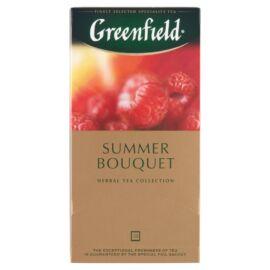 GREENFIELD MALNAIZU TEA 25*2GR FILTE