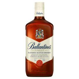 BALLANTINE S WHISKY 0,7L