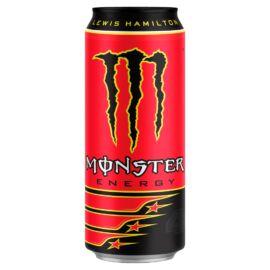 Monster Energy Lewis Hamilton szénsavas energiaital 500 ml