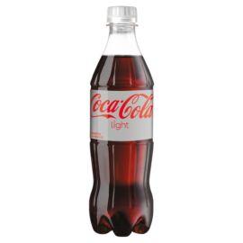 COCA-COLA LIGHT 0.5L. COCA-COLA KFT.