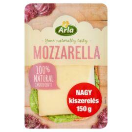 Arla szeletelt mozzarella 150 g