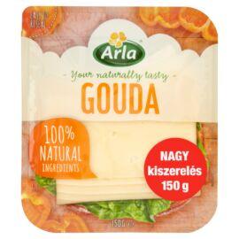 Arla szeletelt gouda sajt 150 g