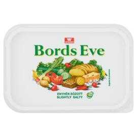 Bords Eve enyhén sózott, csökkentett zsírtartalmú margarin 250 g