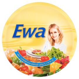 Ewa 20% zsírtartalmú margarin 500 g