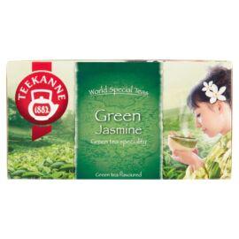 TEEKANNE GREEN JASMIN TEA 20*1,75GR