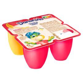DANONINO MALNA-BANAN 4*50GR