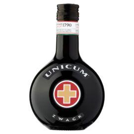 Zwack Unicum gyógynövénylikőr 40% 0,5 l