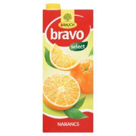Rauch Bravo narancs ital cukorral és édesítőszerrel 1,5 l