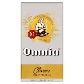 Douwe Egberts Omnia Classic őrölt-pörkölt kávé 250 g