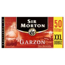 SIR MORTON GARZON 50*1,5G XXL TEAFILTER
