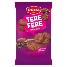 Detki Tere Fere kakaós omlós keksz 180 g