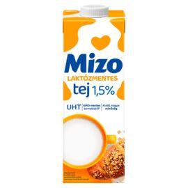 Mizo UHT zsírszegény laktózmentes tej 1,5% 1 l