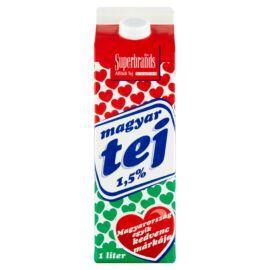 Magyar Tej ESL zsírszegény tej 1,5% 1 l