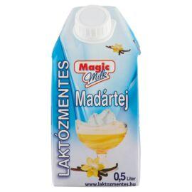 MAGIC MADARTEJ 0,5L UHT LAKTOZMENTES