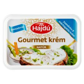 HAJDU GOURMET KREM NATUR 180GR