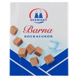 DIAMANT BARNA KOCKACUKOR 0,5KG