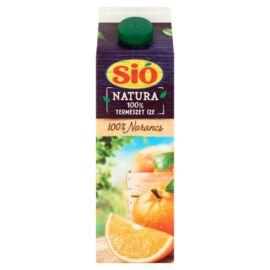 Sió Natura 100% narancslé 1 l